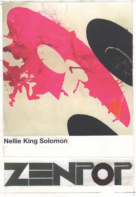 Zenpop Nellie King Solomon