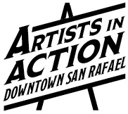 Artist in Action Logo