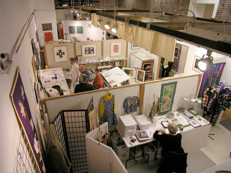 Studio Overview