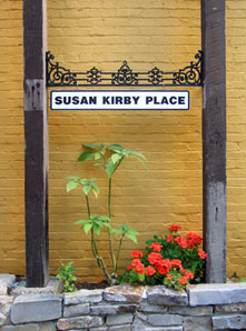 Susan Kirby Place